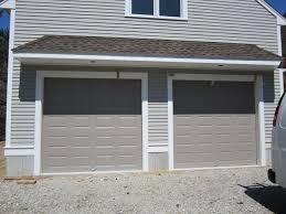 best paint to use metal garage doors garage door ideas