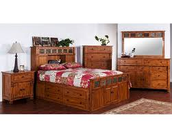 Sunny Designs Bedroom Furniture Sunny Designs Furniture Sedona Collection