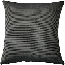 black outdoor pillows rib taupe black outdoor pillow rib taupe black outdoor pillow black outdoor pillows post