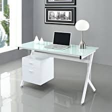 elegant design home office. Amusing Elegant White Home Office Furniture Ideas Design I
