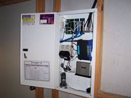 home smart wiring it s ideal for most homes digital tv video pay tv phone computers audio configurations