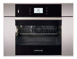 De Dietrich Kitchen Appliances De Dietrich Dos1180x Pyrolytic Single Oven
