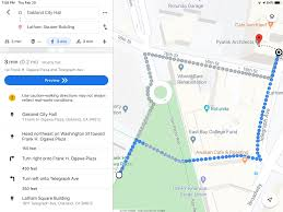 apple maps vs google maps which one