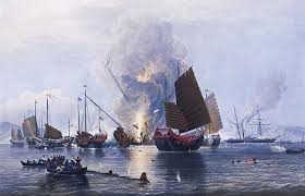 the opium wars the bloody conflicts that destroyed imperial  the opium wars the bloody conflicts that destroyed imperial