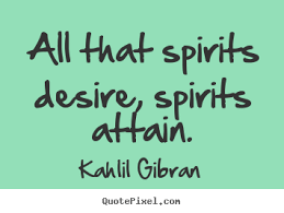 Picture Quotes From Kahlil Gibran - QuotePixel