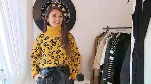Shopping Queen: Melli will mit Stil und Genauigkeit punkten
