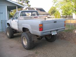 1988 Toyota Pickup 4x4 For Sale — AMELIEQUEEN Style : 1988 Toyota ...