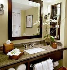 Spa Bathroom Colors