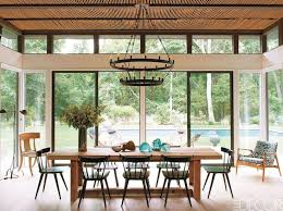 House Beautiful Dining Rooms Style Custom Ideas