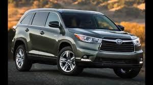 Toyota Highlander vs Acura MDX - YouTube