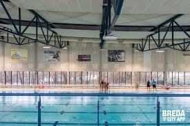 Zwembad Wisselaar Breda Openingstijden