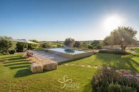 Psyke - Villa con piscina a Scoglitti ideale per golf - Sicilia