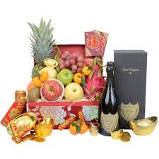 Small Picture Chinese New Year Hampers Gift Hampers HK