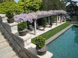 garden structure definitions pergola