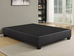 platform bed no box spring. Delighful Box Inside Platform Bed No Box Spring I