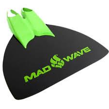 <b>Моноласта MAD WAVE Training</b> Monofin M0653