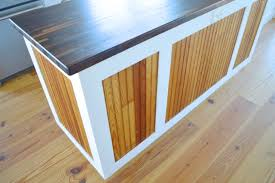 our favorite food safe wood finish how to finish butcher block counters newlywoodwards