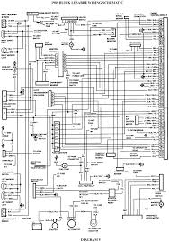 repair guides wiring diagrams wiring diagrams autozone com 7 1989 buick lesabre wiring schematic