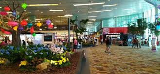 Las airport is located in paradise, 5 miles (8 km) south of downtown las vegas, in clark county. The Coffee Bean Tea Leaf Changi Airport Terminal 2 Reviews Food Drinks In Singapore Trip Com