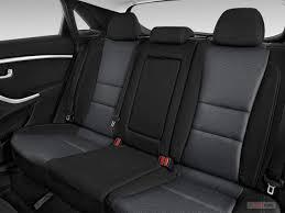 hyundai elantra 2016 interior. Unique Interior 2016 Hyundai Elantra Rear Seat Throughout Elantra Interior