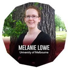 Melanie Lowe - Global Ideas