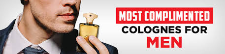 The Power Of Fragrance: The 15 Most Complimented Men's Colognes