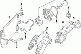 os nitro engine diagram os wiring diagrams for car or truck partscom dodge fan clutch nitro 40l partnumber 55038106aa