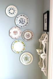 wall hanging ideas best plate walls images on decorative plates inside wall remodel wall hanging craft