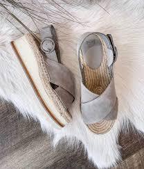 Marc Fisher Glenna Platform Sandal