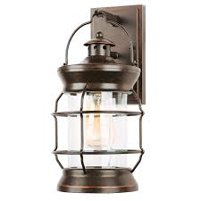 Outdoor Light Fixtures Amazon