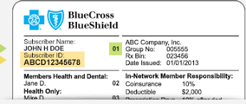 But, your number should stay the same if your plan doesn't change. Blue Cross Blue Shield Of North Carolina Retrieve Forgotten User Id