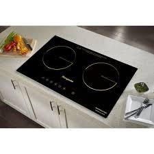 Bếp điện từ hồng ngoại Kangaroo KG499N mặt kính Ceramic cao cấp (Bảo hành  12 tháng)