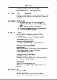 Electrician Resume1