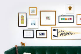 wall frames art gallery