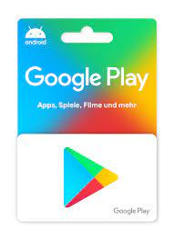 Google Play-Geschenkkarten: Geschäft finden