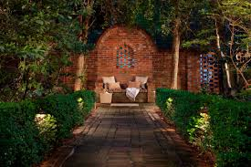 yard lighting ideas. Columbia SC Landscape Lighting Offers You The Opportunity To Create A Welcoming Entrance Your Home Long Into Evening Hours. Yard Ideas