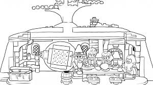 Lego Hobbit Coloring Pages Movie Pinterest Coloring Pages
