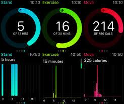 Create Chart Like Activity Application Xamarin Community