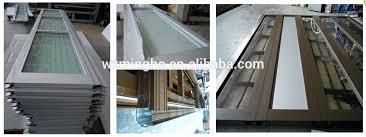 insulated glass garage doors appealing insulated glass garage doors with glass garage doors kitchen in gallery insulated glass garage doors