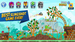 v.10.0.1 - Download Angry Birds Friends Mod Apk 2021