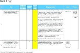 Project Management Timeline Brochure Template Design Id