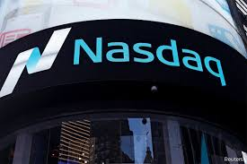 Nasdaq ends lower as tech slides; inflation concerns weigh