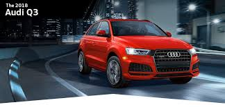 2018 audi lease. Interesting Audi Experience The New 2018 Audi Q3 Near Baltimore MD With Audi Lease