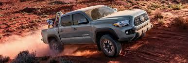Minimum Rotor Thickness Chart Toyota Tacoma 2018 Toyota Tacoma Engine And Performance Specs
