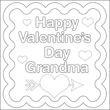 Small Picture Valentines Day Coloring Pages for Kids ProFlowers Blog