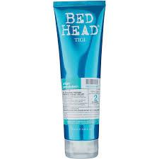 TIGI <b>Шампунь</b> для поврежденных <b>волос</b>, уровень <b>2</b> / BED HEAD ...