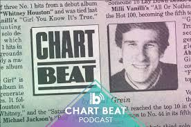 Billboard Chart Beat Chart Beat Podcast Chart Beat Founder Paul Grein On Why We