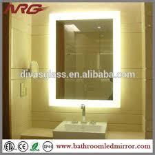 Image Powder Room Alibabacom Behind Bathroom Mirror Light Buy Bathroom Mirror Lightbehind Bathroom Mirror Light Rbathroom Mirror Mirror Lighting Product On Alibabacom