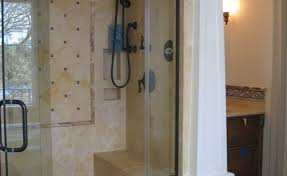 Aqua Glass Shower Door Sweep Image collections - Doors Design Ideas