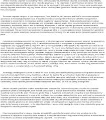importance of accountability in the military essay importance of importance of accountability in the military essay